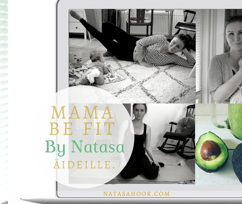 Mama Be Fit By Natasa