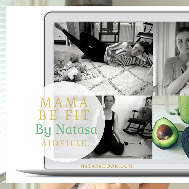 Mama Be Fit By Natasa