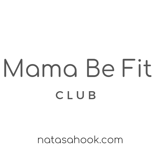 Mama Be Fit Club